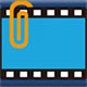 LED背景视频制作工具