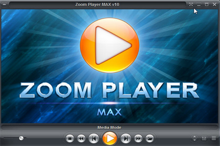 Zoom Player MAX 13.5 中文注册版