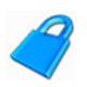 深蓝挂机锁