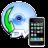 顶峰-DVD至iPhone转换器