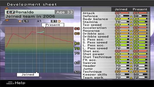 实况足球10截图2