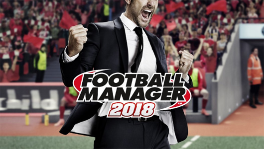 足球经理2018破解版